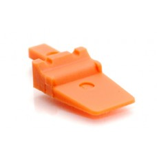 AWM-2P - 2 Pin Receptacle Wedgelock