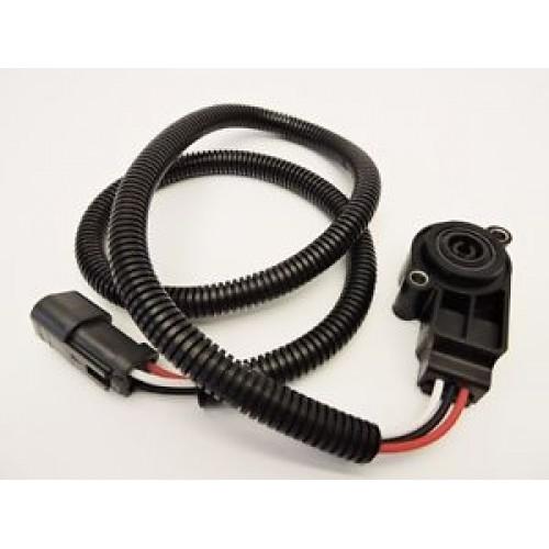 8v Caterpillar Throttle Position Sensor