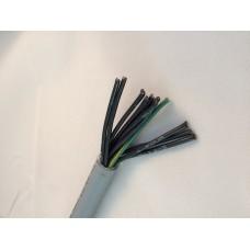 1001612 - 12 Con. 16 Ga. Stranded Wire (Per Meter)
