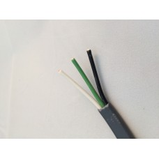 7-314 - Jacketed 3 Wire - 14g - 100'