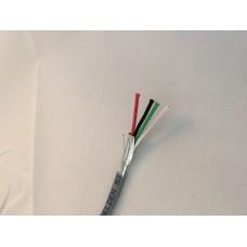 50-5302FE - Shielded 4 Wire - 305M