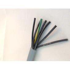 1001607 - 7 Con. 16 Ga. Stranded Wire (Per Meter)