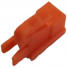 PAC12004018 - Orange - W/S Fuse Panel Terminal