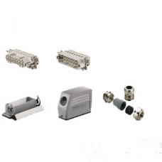 16 Pin  HA - Connector Kit