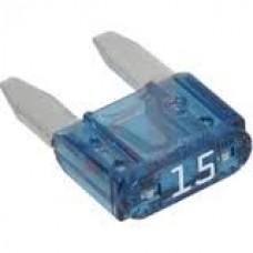 ATM15 - Mini 15 Amp Fuse