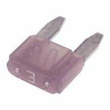 ATM3 - Mini 3 Amp Fuse