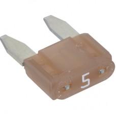 ATM5 - Mini 5 Amp Fuse