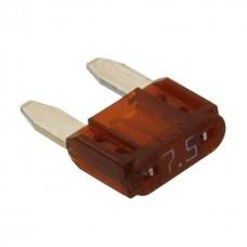 ATM7.5 - Mini 7.5 Amp Fuse