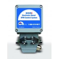 EDR101 - EDR I Control System