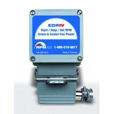 EDR401A - EDR IV Control System