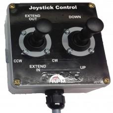 JS101 - Joystick Control Asy