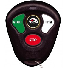 474T - 4 Button Transmitter