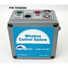 TESS204 - TESS 1 Wireless Transmitter