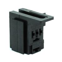 75290 - 5 Pin Panel Mount Micro Relay Holder