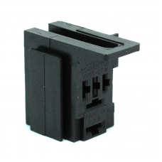 75290 - 5 Pin Panel Mount Micro Relay Holder