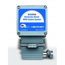 EDR201A - EDR II Control System